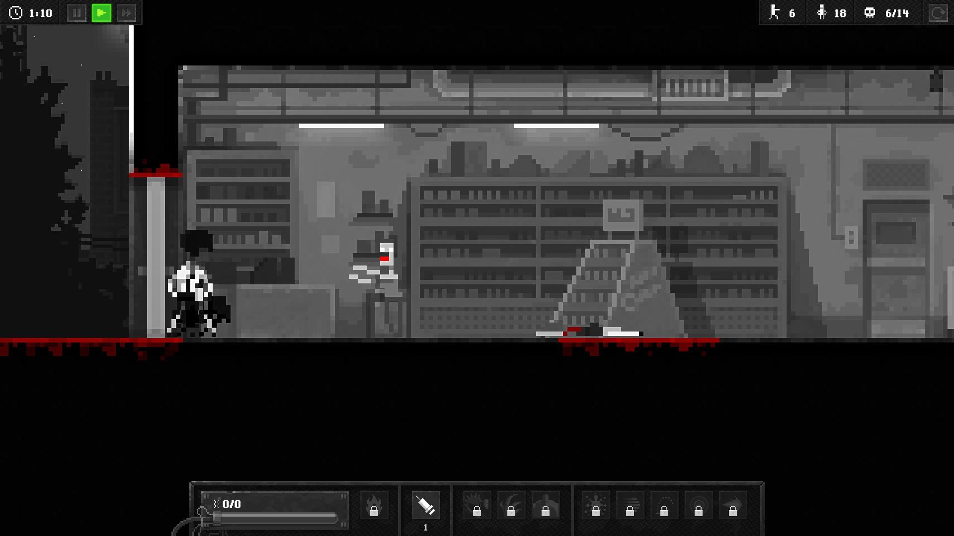 V Zombie Night Terror jste vůdcem nemrtvé invaze 127854