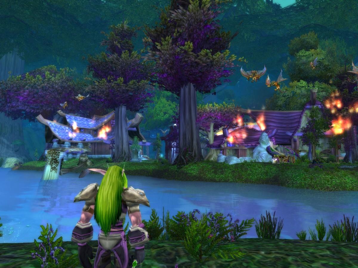 WoW: Cataclysm – Azeroth vzhůru nohama 12804