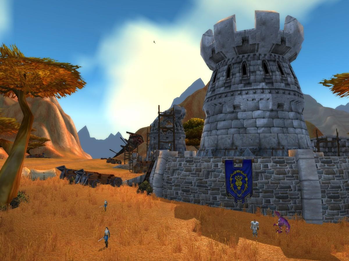 World of WarCraft: Cataclysm - přídavek s apokalypsou 12815