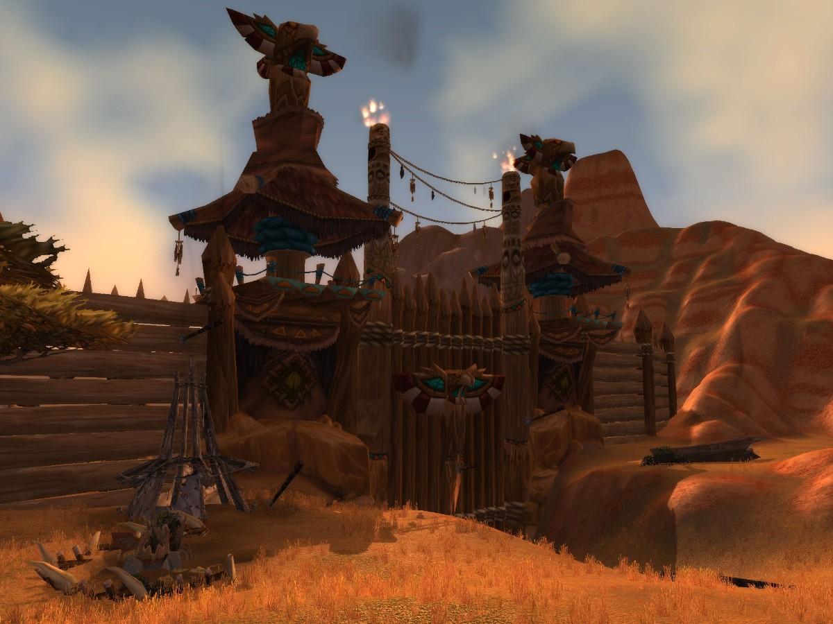 WoW: Cataclysm – Azeroth vzhůru nohama 12816