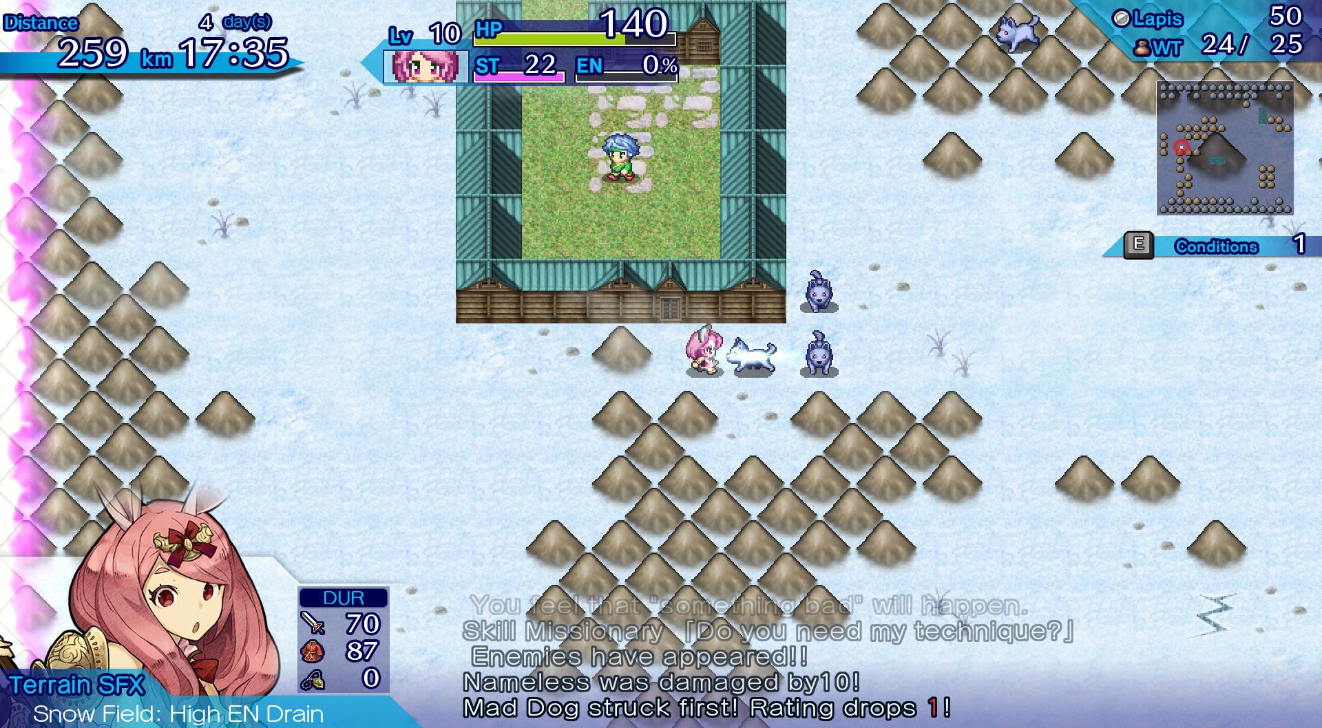 Mystery Chronicle: One Way Heroics vyjde 13. září na PC 128175