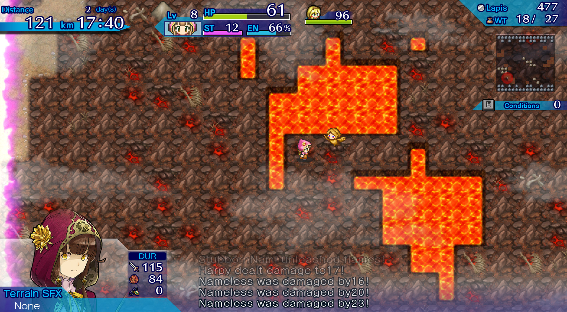 Mystery Chronicle: One Way Heroics vyjde 13. září na PC 128177