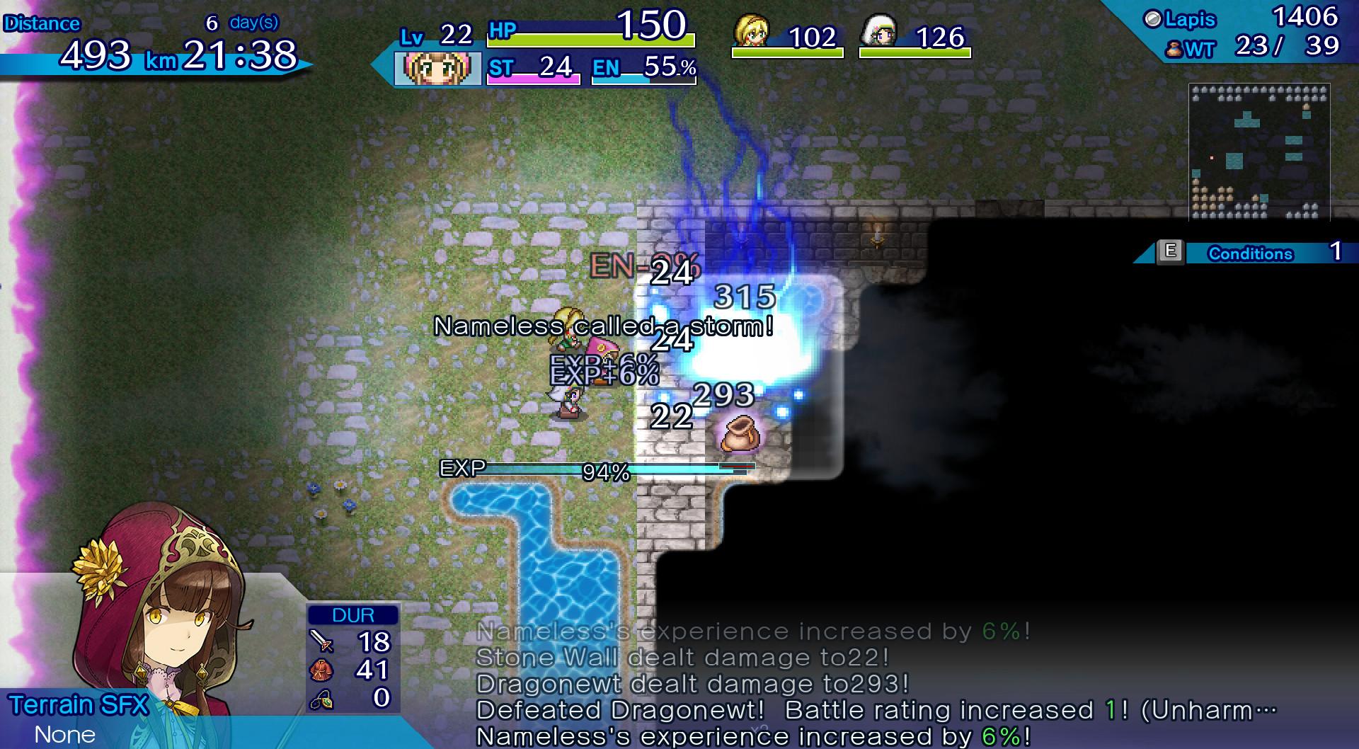 Mystery Chronicle: One Way Heroics vyjde 13. září na PC 128178