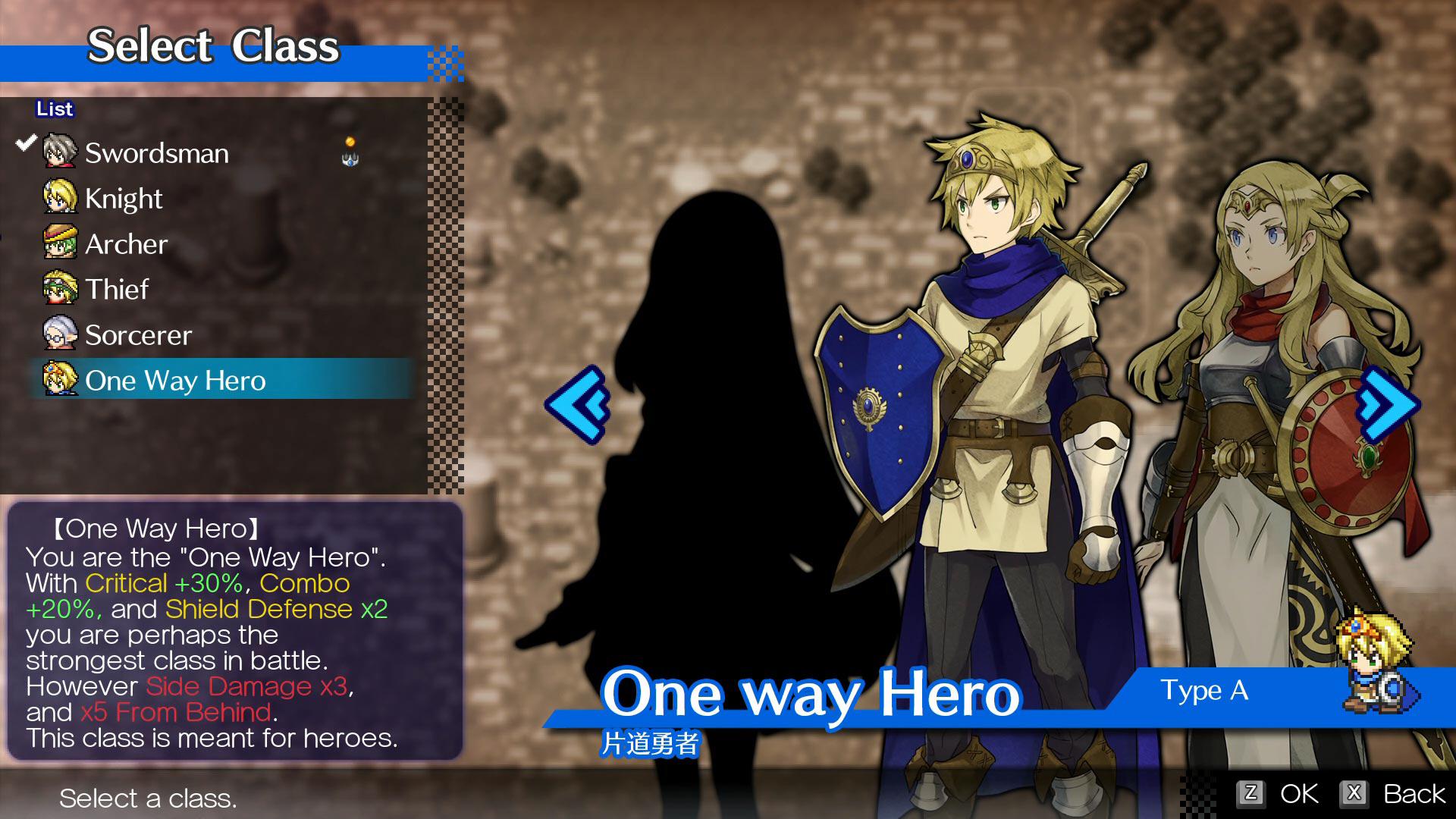 Mystery Chronicle: One Way Heroics vyjde 13. září na PC 128179