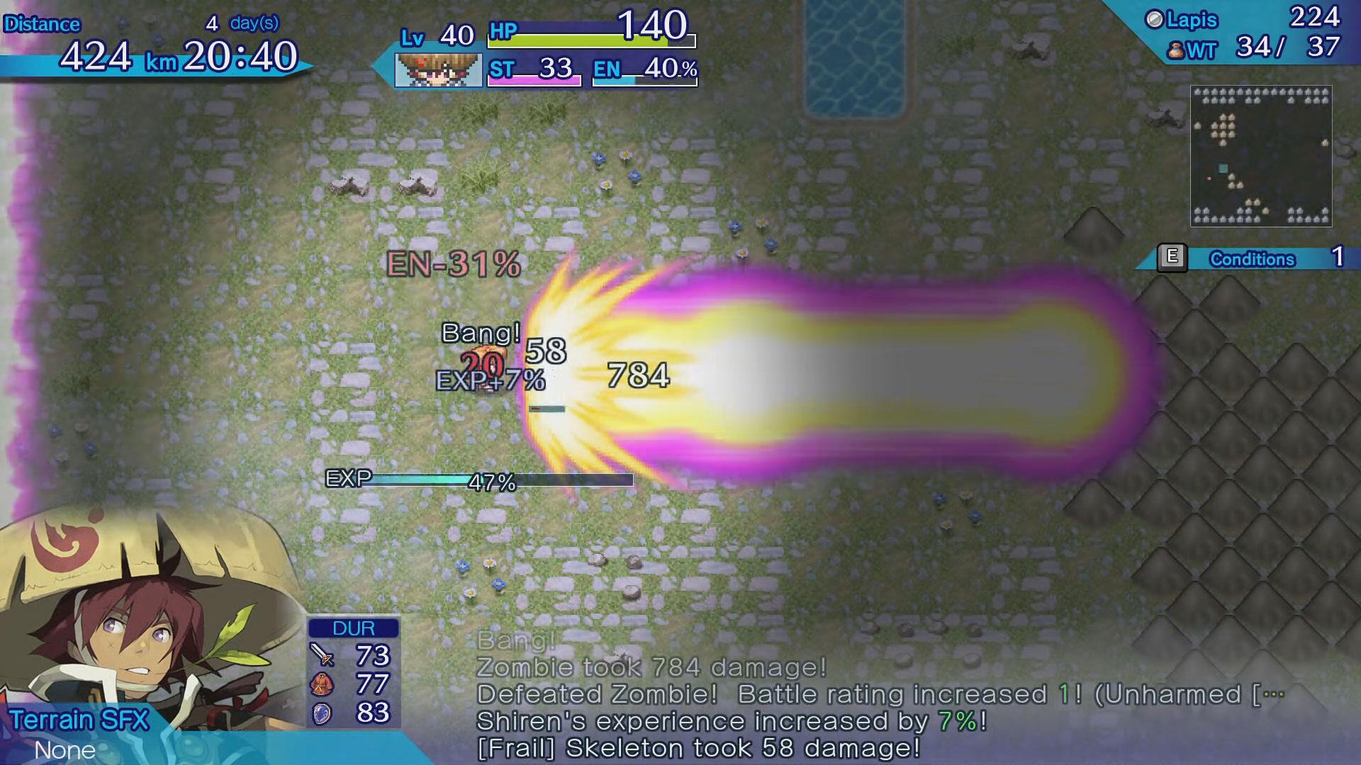Mystery Chronicle: One Way Heroics vyjde 13. září na PC 128181