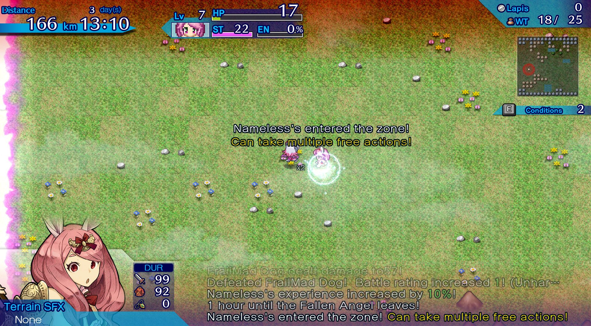 Mystery Chronicle: One Way Heroics vyjde 13. září na PC 128182