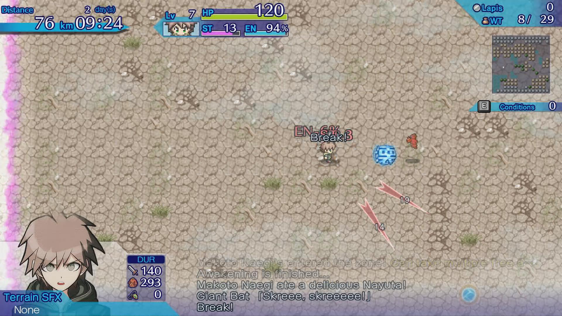 Mystery Chronicle: One Way Heroics vyjde 13. září na PC 128185