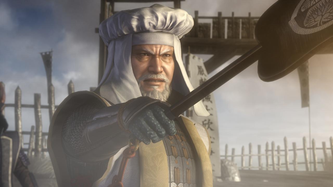 Nobunaga's Ambition: Sphere of Influence vám prověří mozkové závity v říjnu 128192