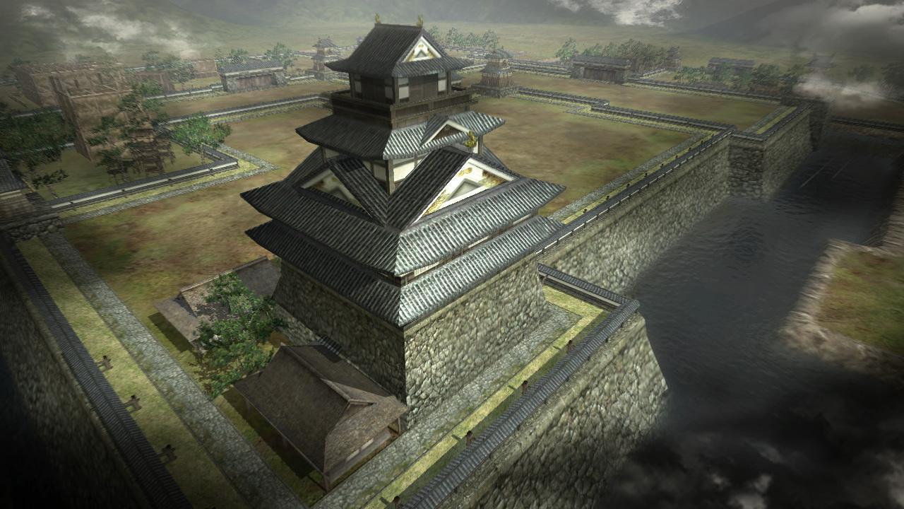 Nobunaga's Ambition: Sphere of Influence vám prověří mozkové závity v říjnu 128197