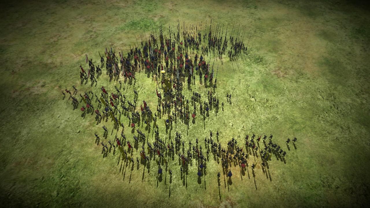 Nobunaga's Ambition: Sphere of Influence vám prověří mozkové závity v říjnu 128198