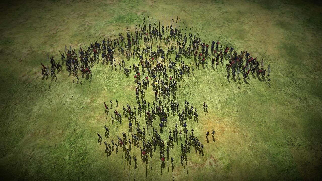 Nobunaga's Ambition: Sphere of Influence vám prověří mozkové závity v říjnu 128199