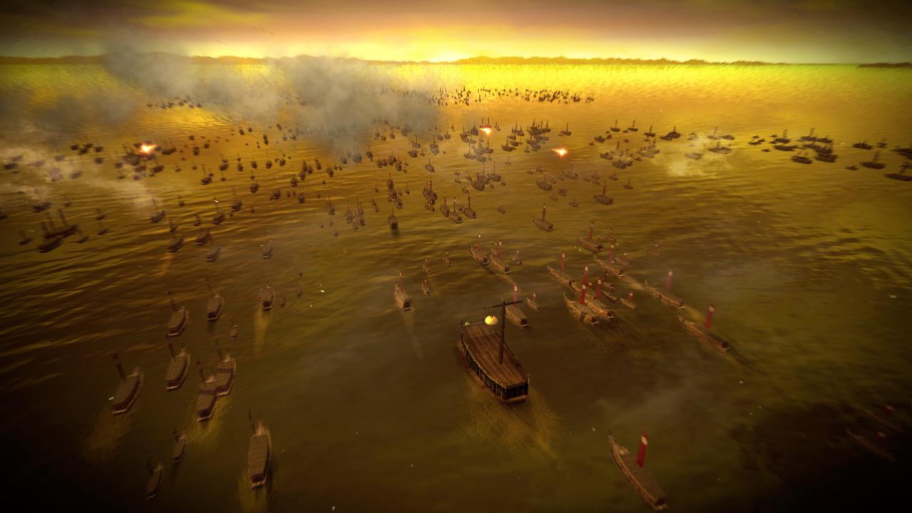 Nobunaga's Ambition: Sphere of Influence vám prověří mozkové závity v říjnu 128201