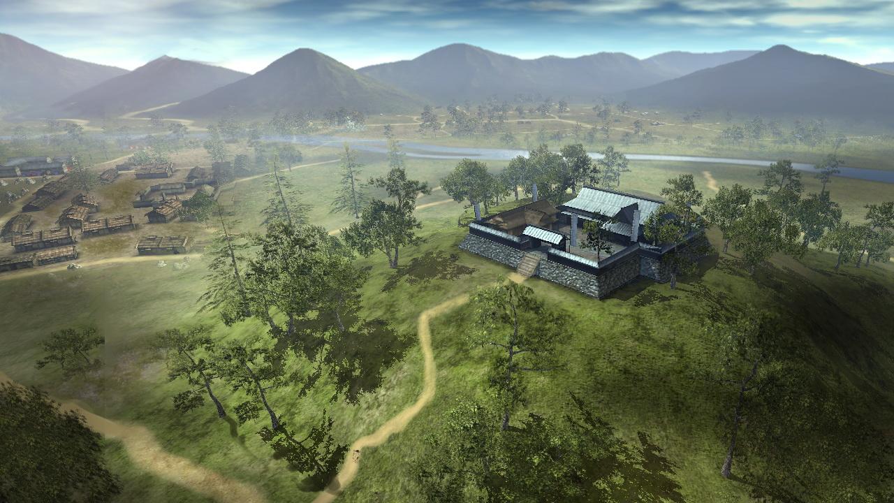 Nobunaga's Ambition: Sphere of Influence vám prověří mozkové závity v říjnu 128203