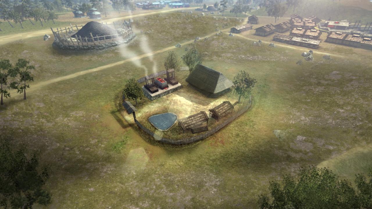 Nobunaga's Ambition: Sphere of Influence vám prověří mozkové závity v říjnu 128204