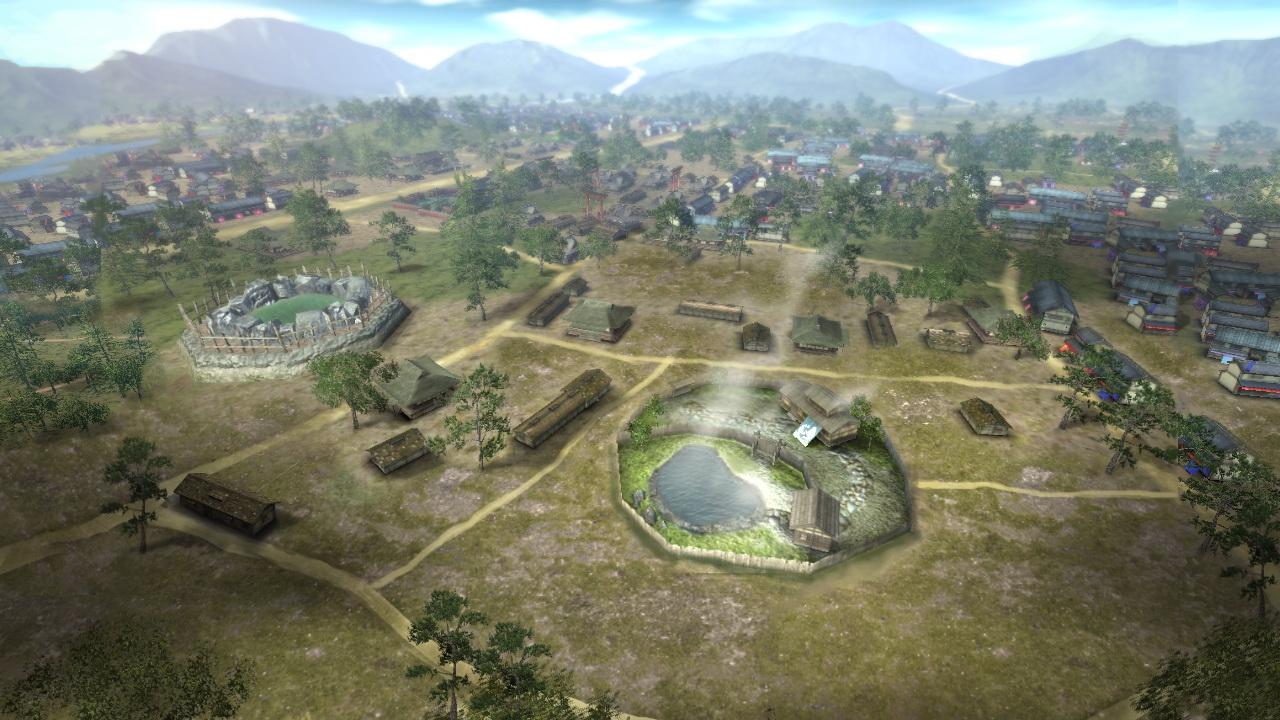 Nobunaga's Ambition: Sphere of Influence vám prověří mozkové závity v říjnu 128205