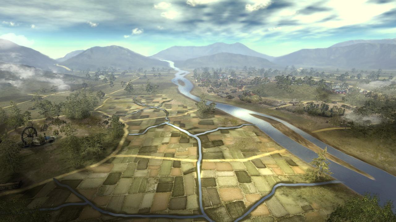 Nobunaga's Ambition: Sphere of Influence vám prověří mozkové závity v říjnu 128207