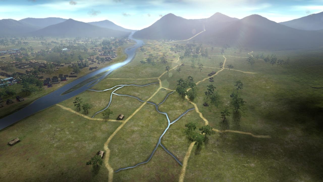 Nobunaga's Ambition: Sphere of Influence vám prověří mozkové závity v říjnu 128208