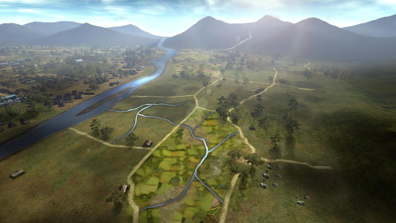 Nobunaga's Ambition: Sphere of Influence vám prověří mozkové závity v říjnu 128209