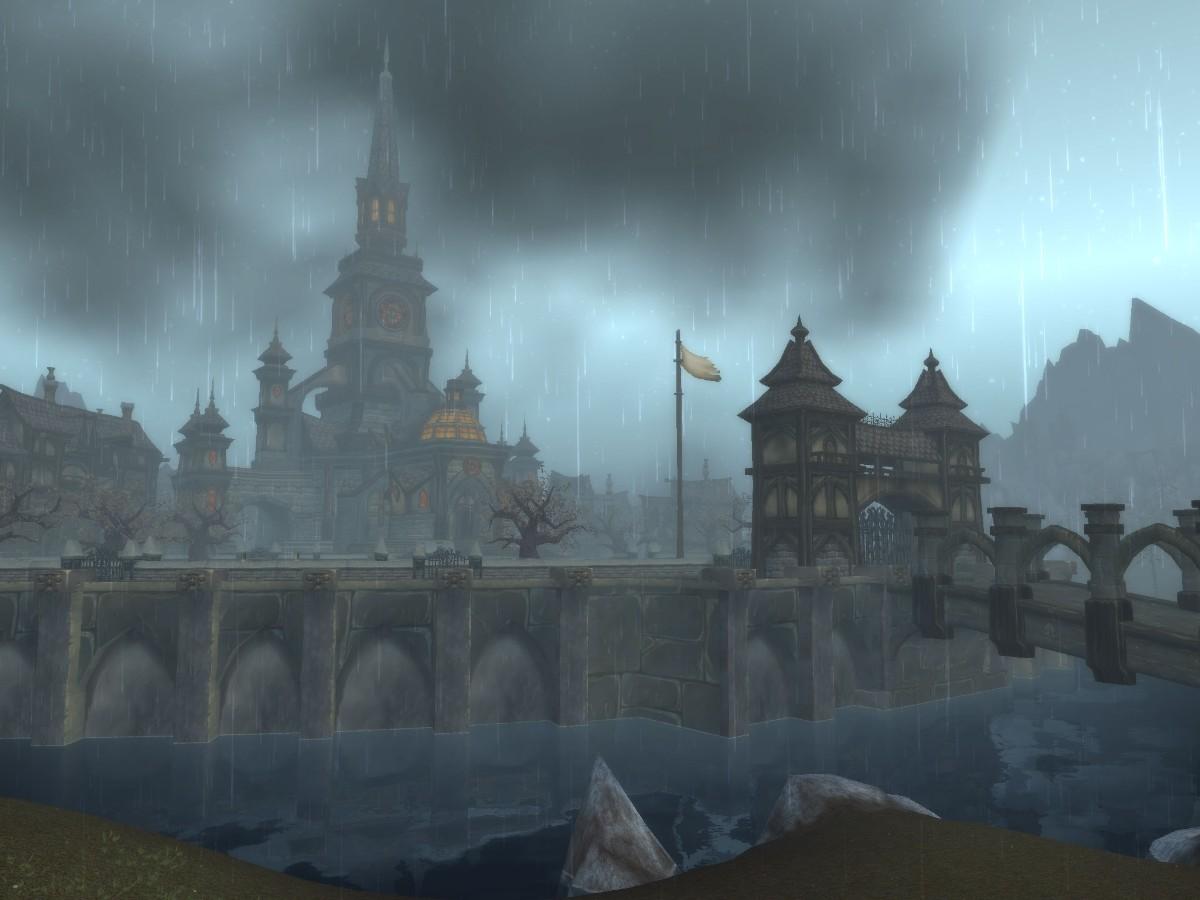 World of WarCraft: Cataclysm - přídavek s apokalypsou 12821