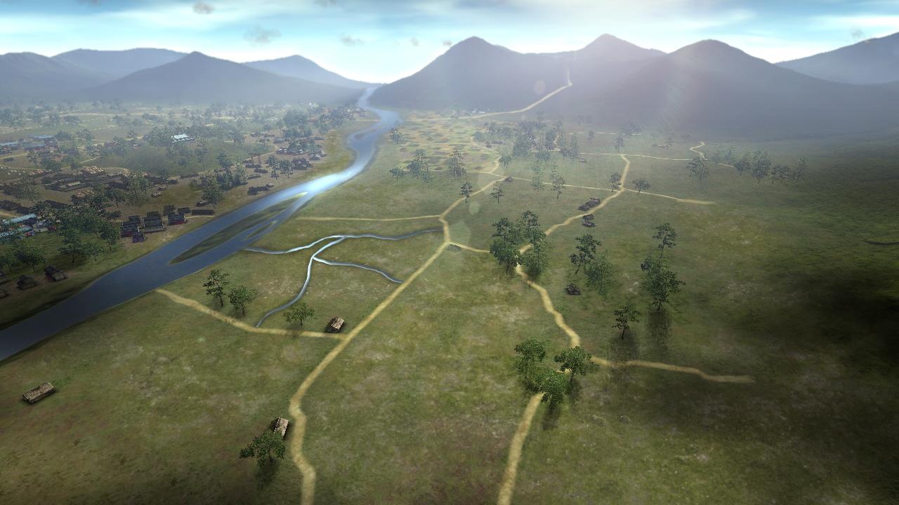 Nobunaga's Ambition: Sphere of Influence vám prověří mozkové závity v říjnu 128211