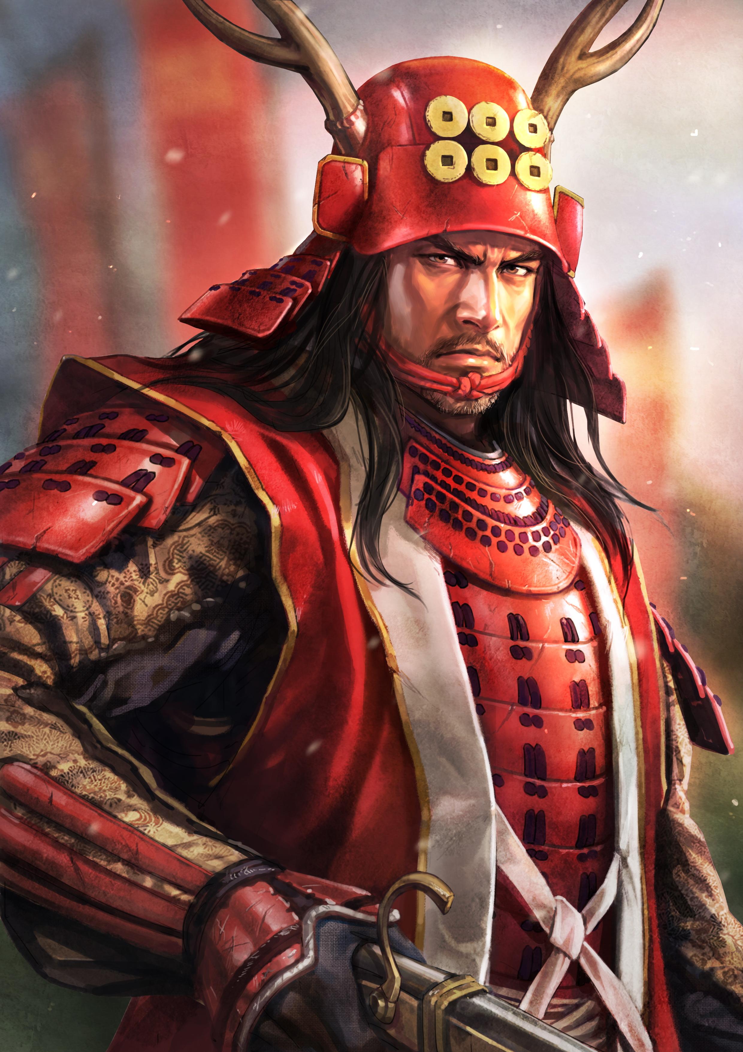 Nobunaga's Ambition: Sphere of Influence vám prověří mozkové závity v říjnu 128215