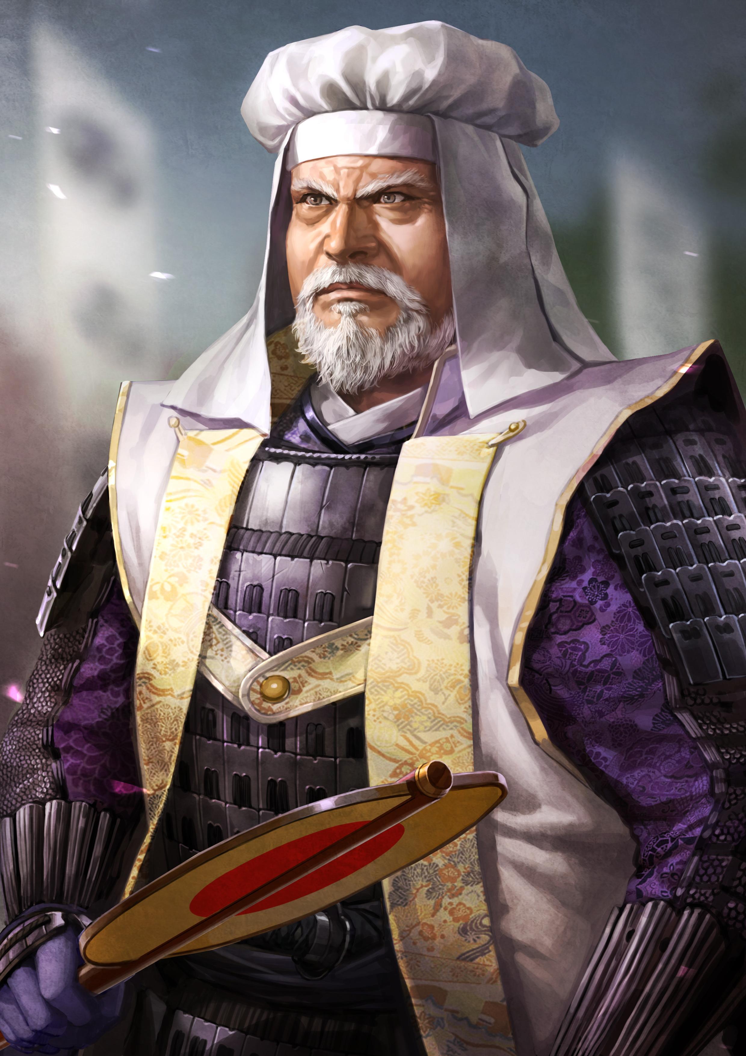 Nobunaga's Ambition: Sphere of Influence vám prověří mozkové závity v říjnu 128217