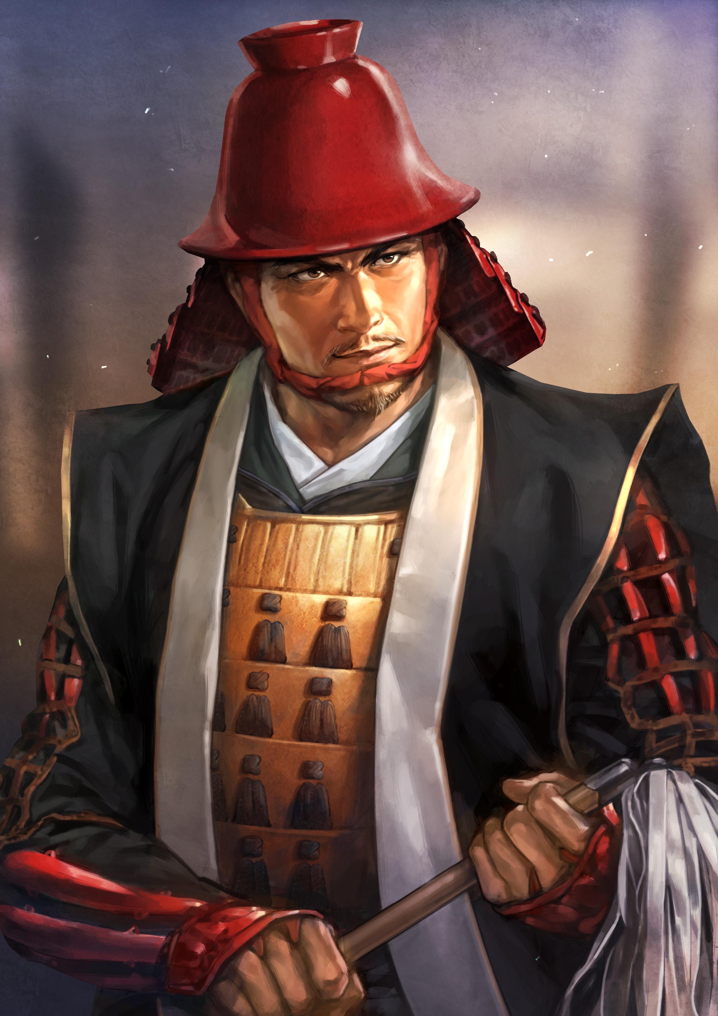 Nobunaga's Ambition: Sphere of Influence vám prověří mozkové závity v říjnu 128218