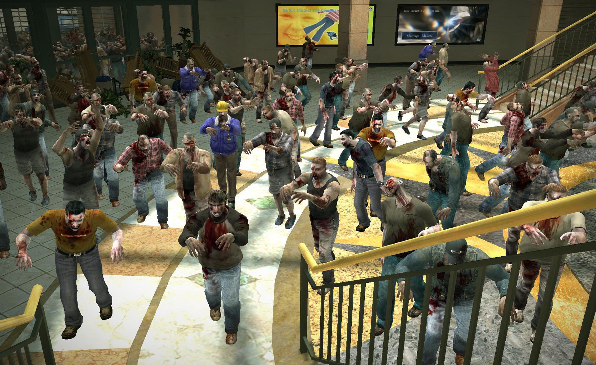 Hardwarové nároky a podrobnosti o PC verzi Dead Rising 128271