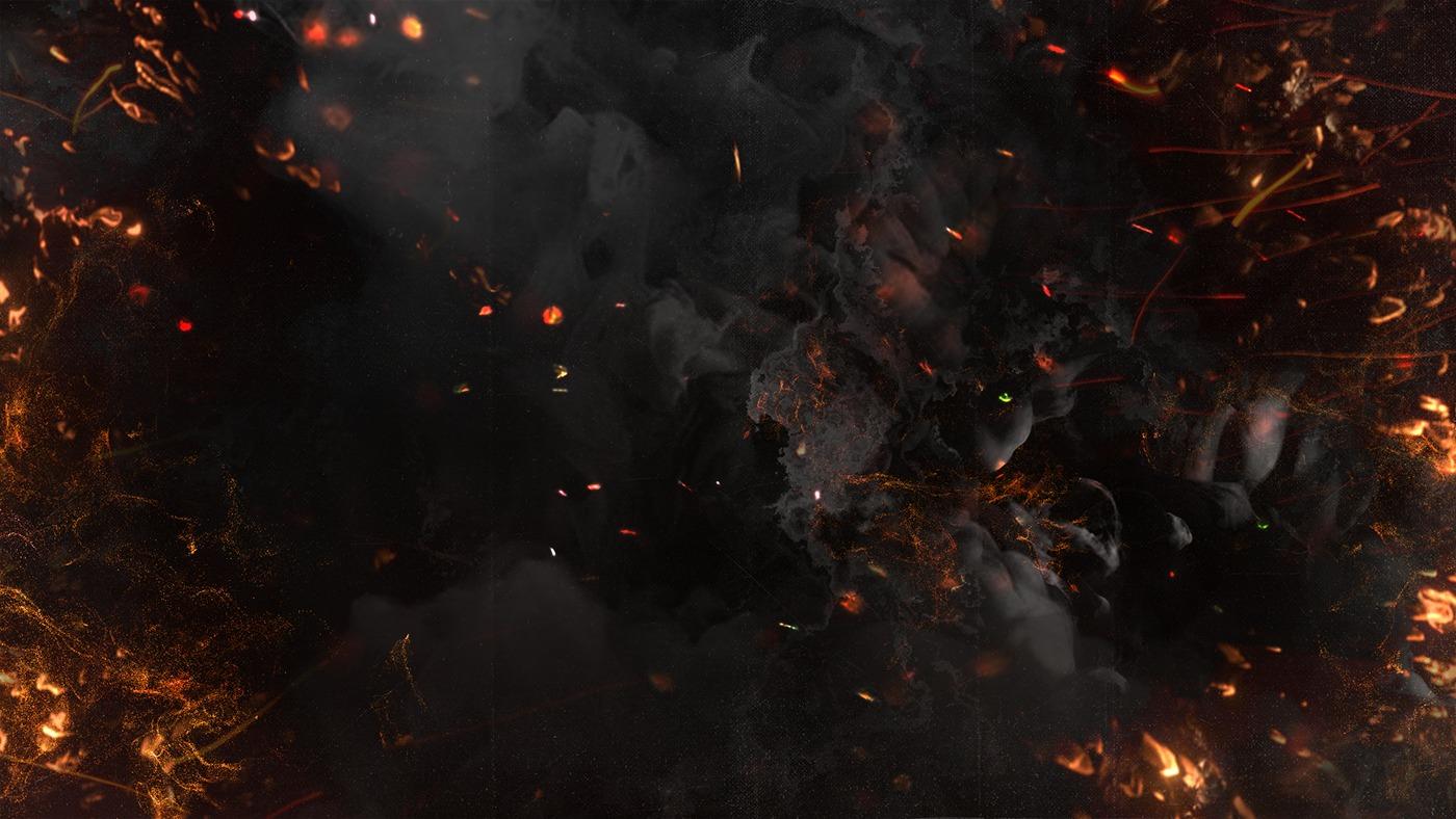 Ohnivé koncepty z Destiny 2 128362