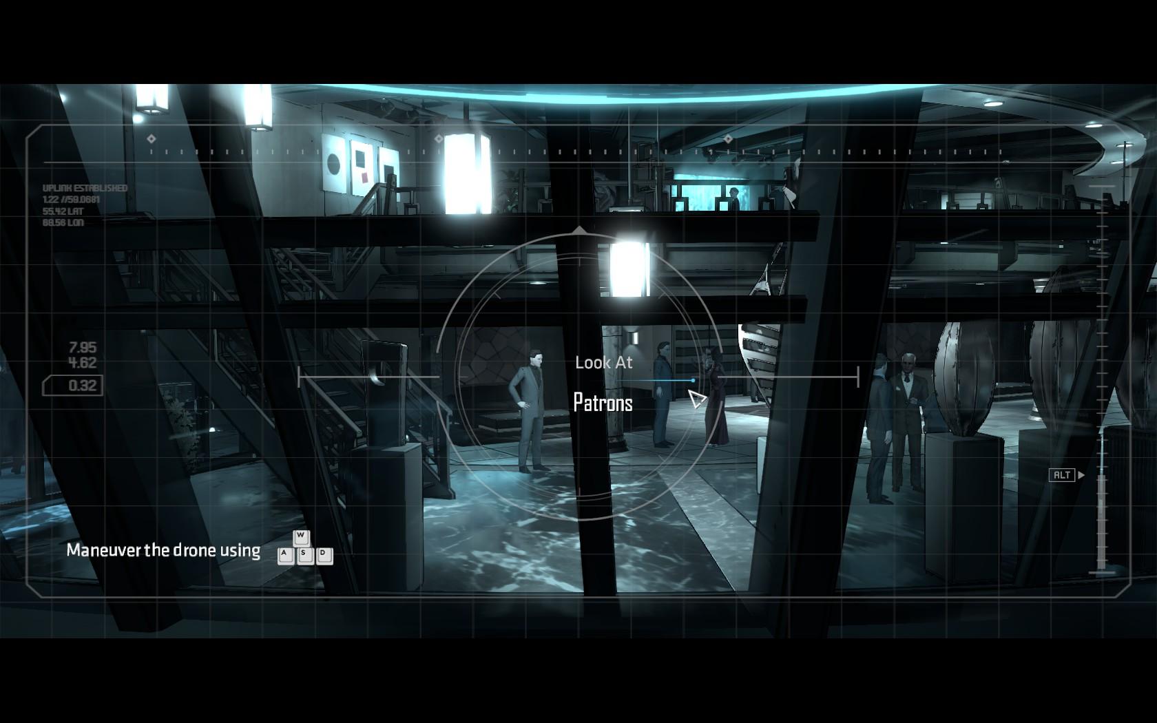 Batman: Realm of Shadows - slabý a slabě optimalizovaný rozjezd 128417