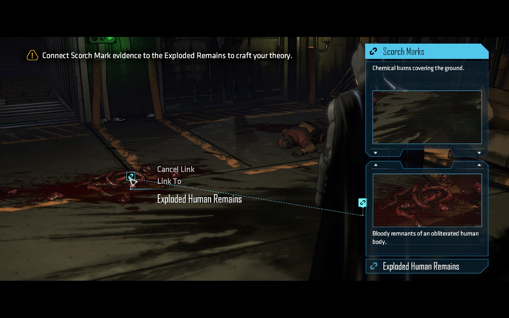 Batman: Realm of Shadows - slabý a slabě optimalizovaný rozjezd 128420