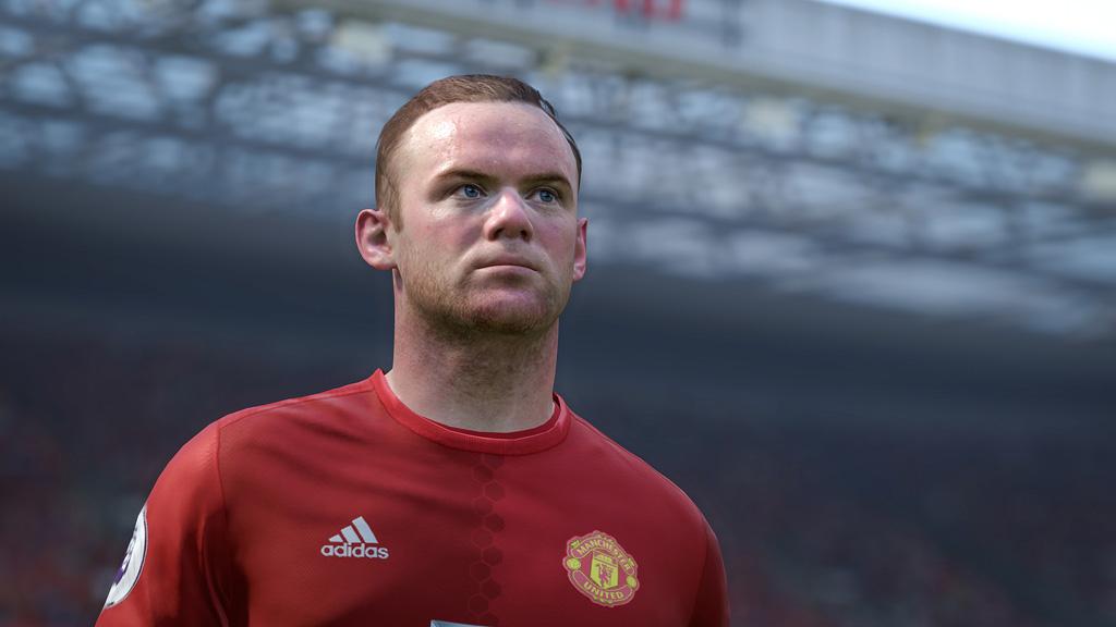 Hvězdy Manchesteru United ve FIFA 17 128431