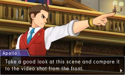Ace Attorney: Spirit of Justice u nás vychází 8. září 128482