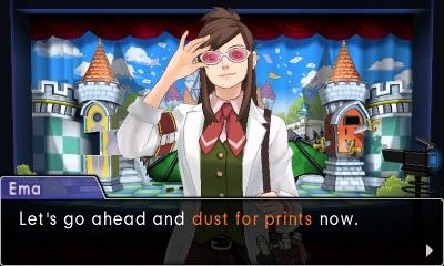 Ace Attorney: Spirit of Justice u nás vychází 8. září 128486