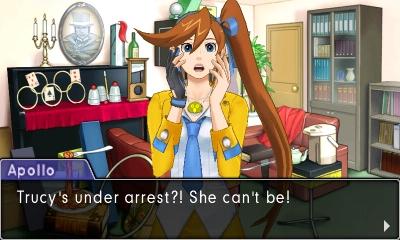 Ace Attorney: Spirit of Justice u nás vychází 8. září 128490
