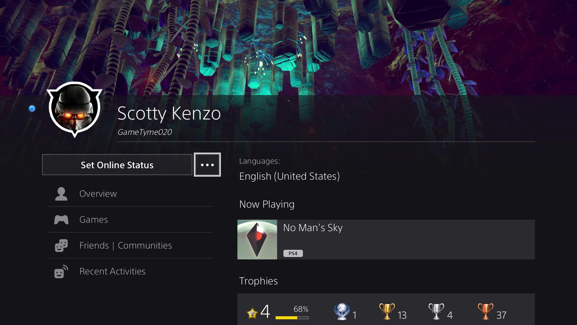 PlayStation 4 update 4.00 nabídne lepší Share menu a zpřehlední knihovnu 128621