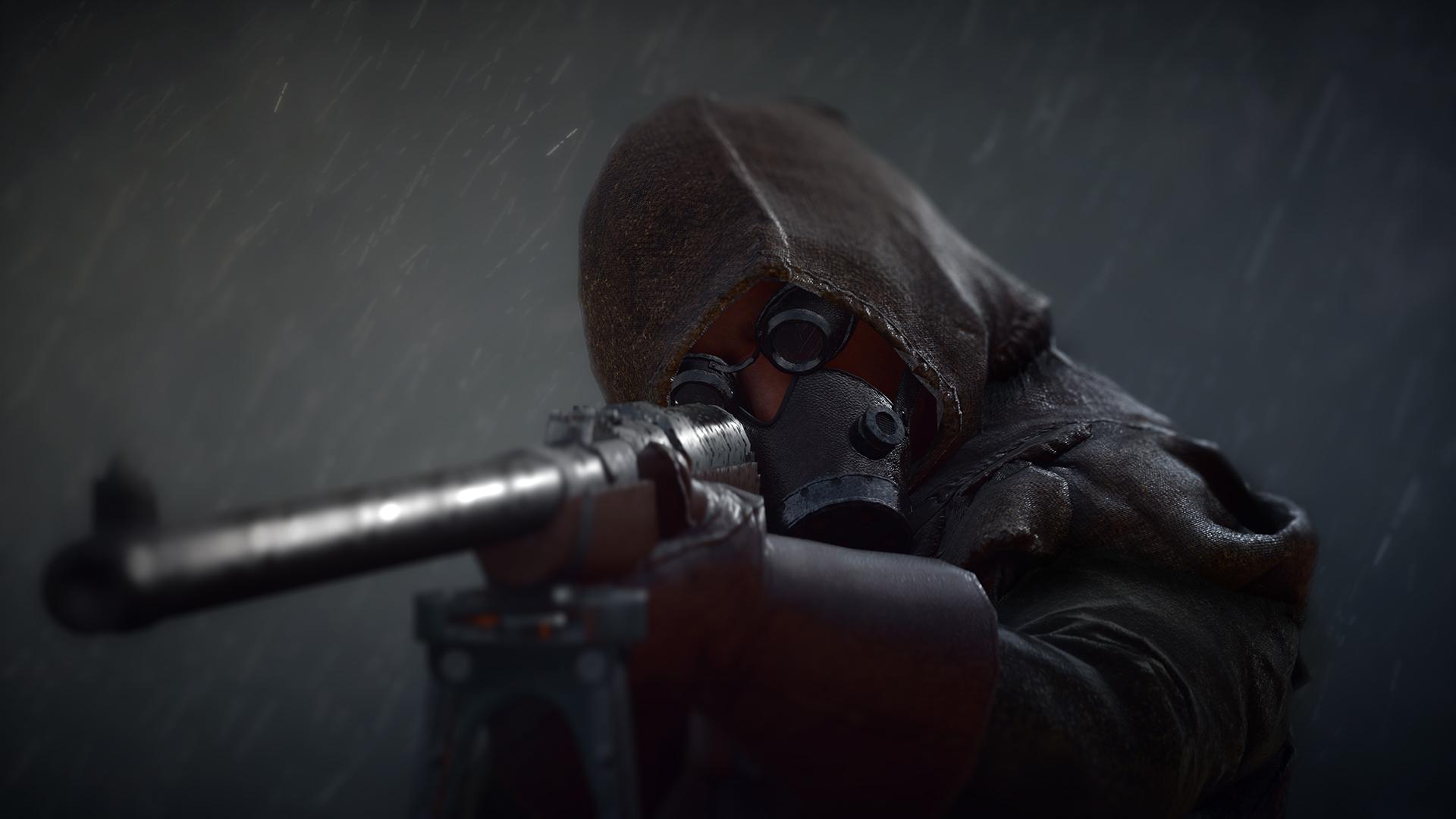 Začíná veřejná beta Battlefieldu 1 128641