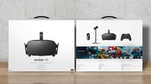 Oculus Rift bude v evropských obchodech k dostání od 20. září 128644