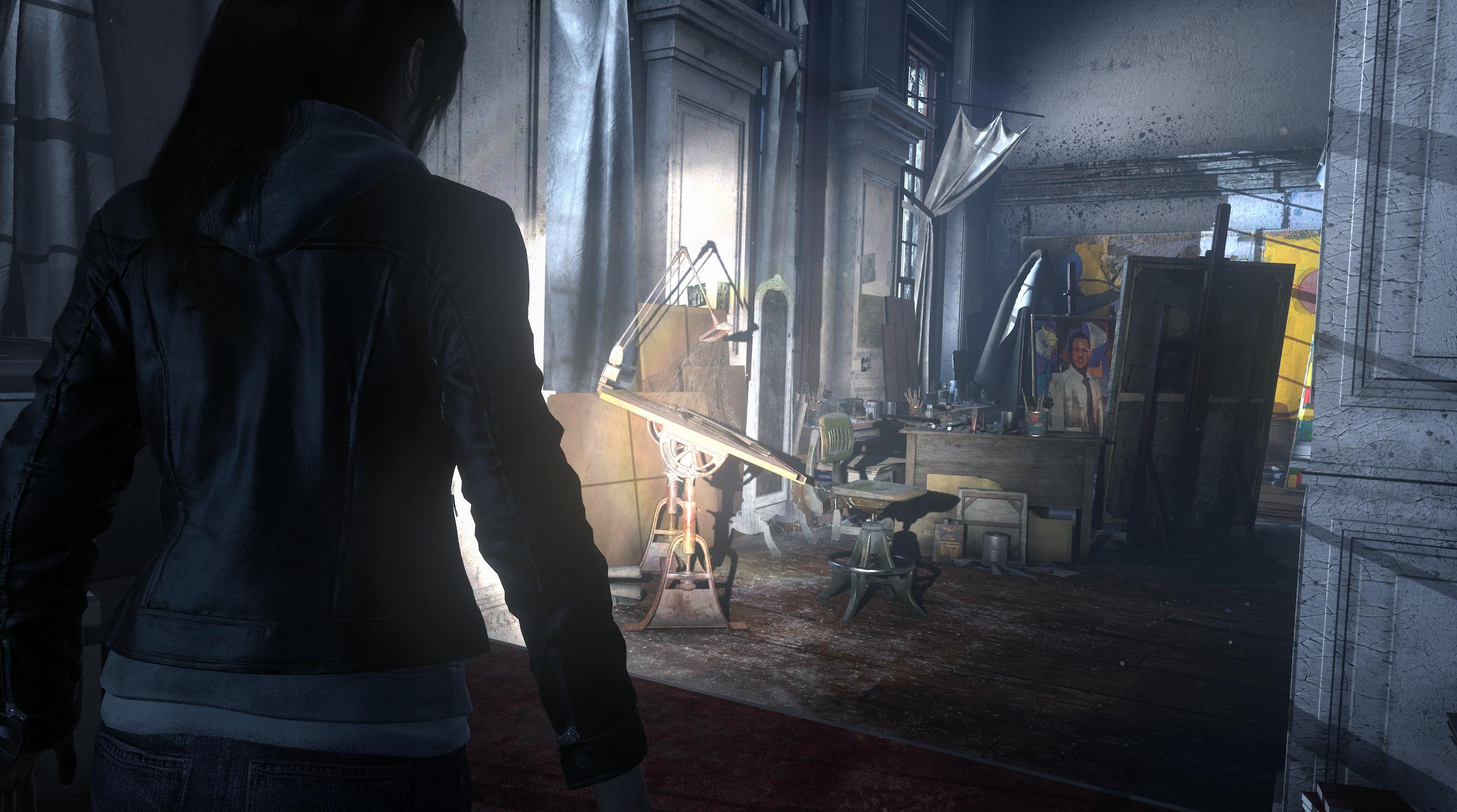 Několik nových obrázků z připravovaných DLC pro Rise of the Tomb Raider 128704