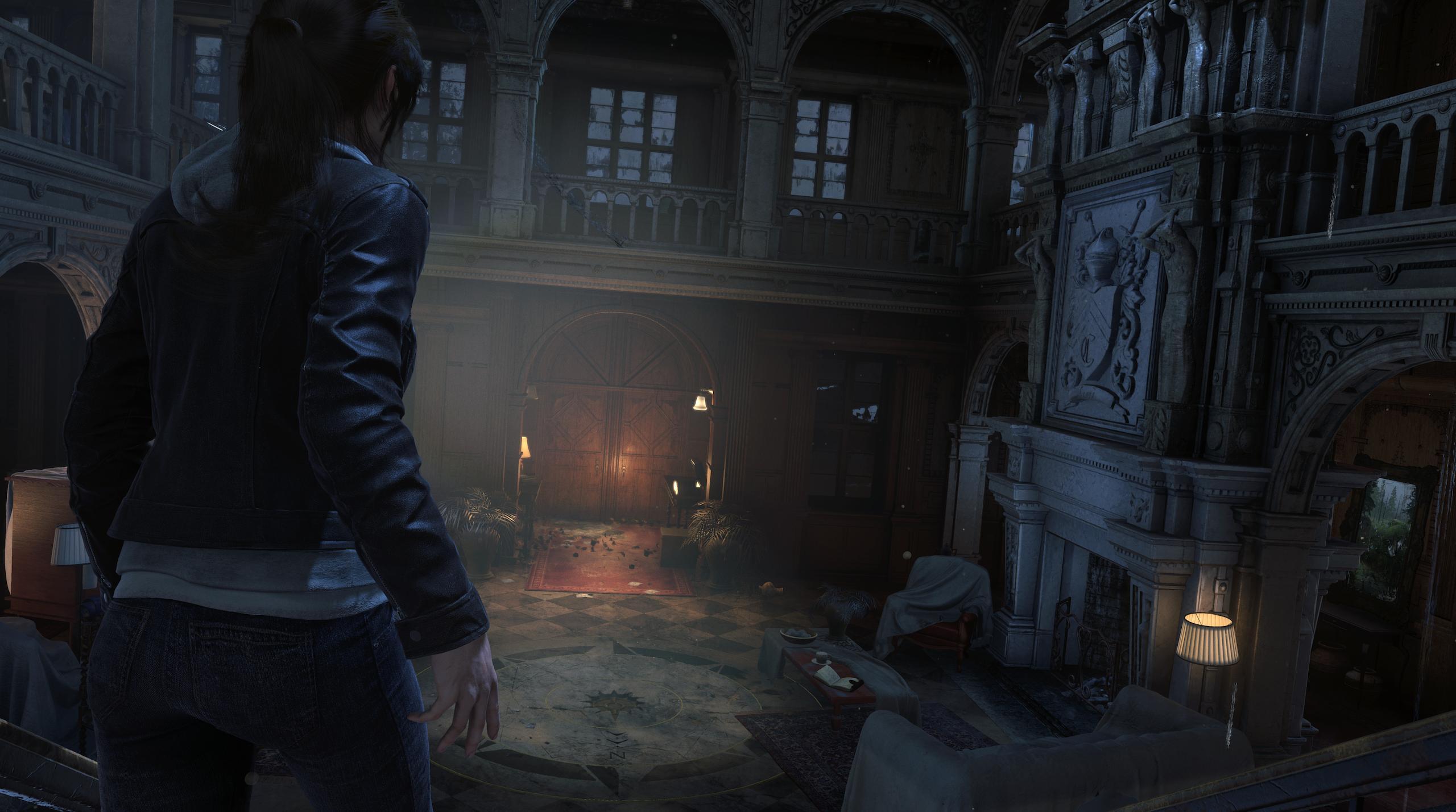 Několik nových obrázků z připravovaných DLC pro Rise of the Tomb Raider 128705