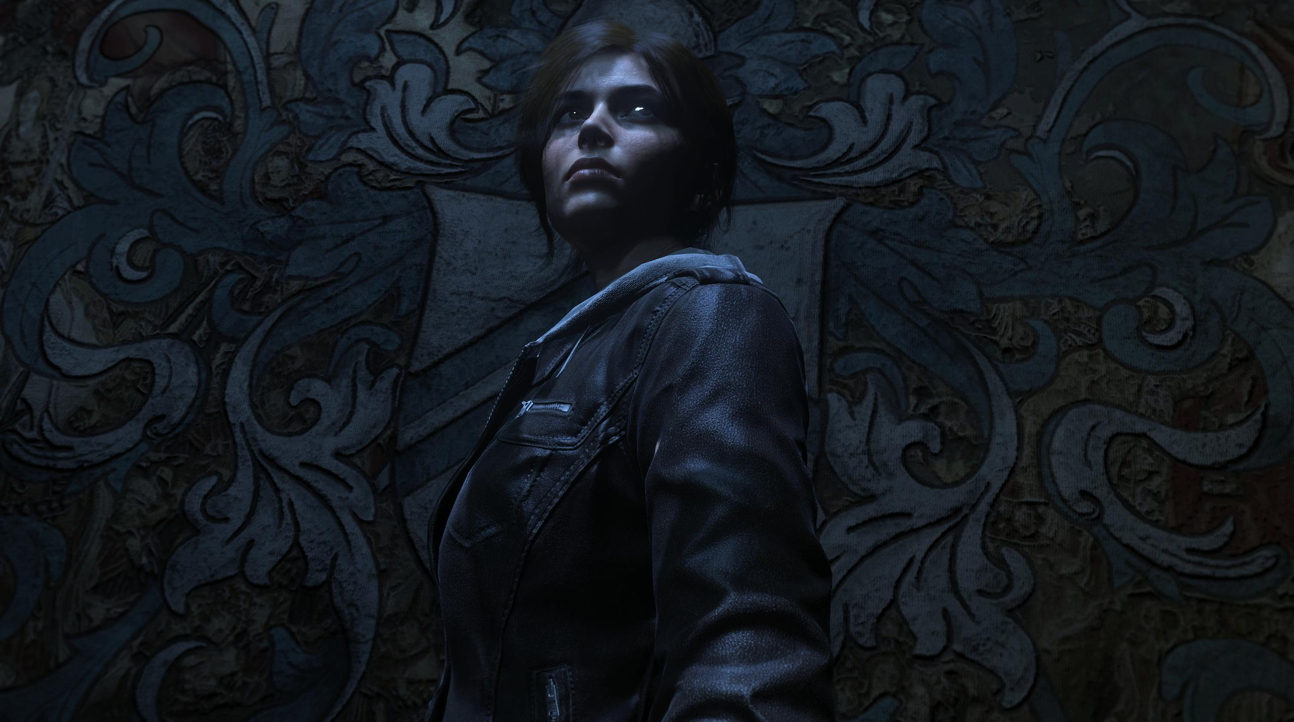Několik nových obrázků z připravovaných DLC pro Rise of the Tomb Raider 128706