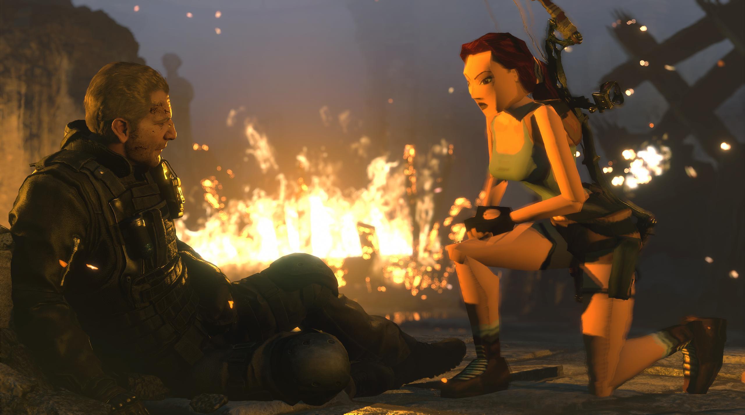 Několik nových obrázků z připravovaných DLC pro Rise of the Tomb Raider 128708