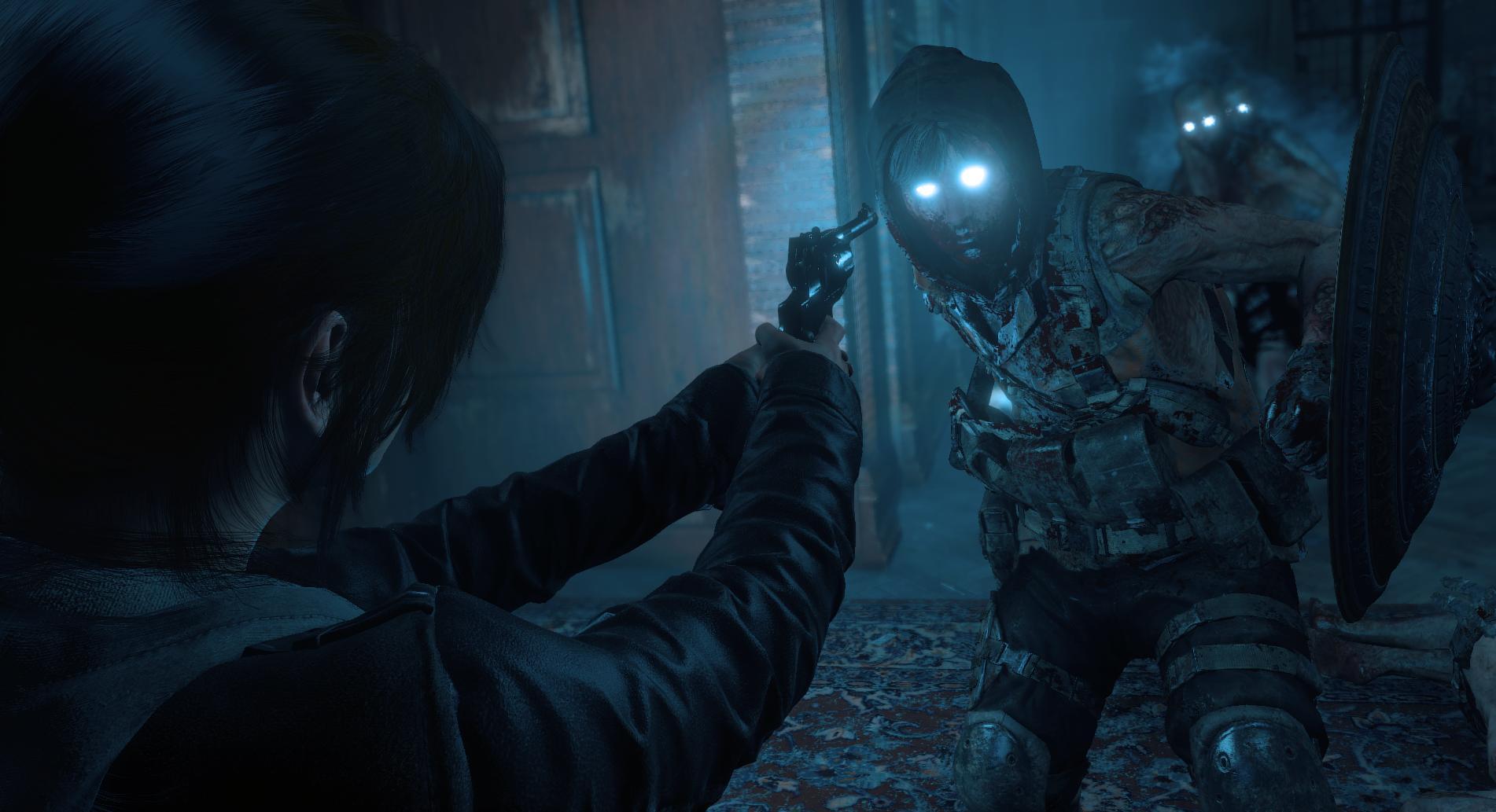Několik nových obrázků z připravovaných DLC pro Rise of the Tomb Raider 128711