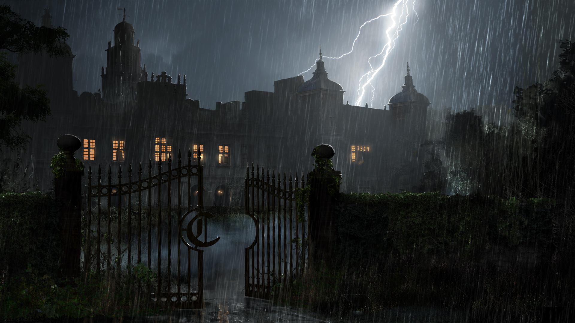 Několik nových obrázků z připravovaných DLC pro Rise of the Tomb Raider 128713