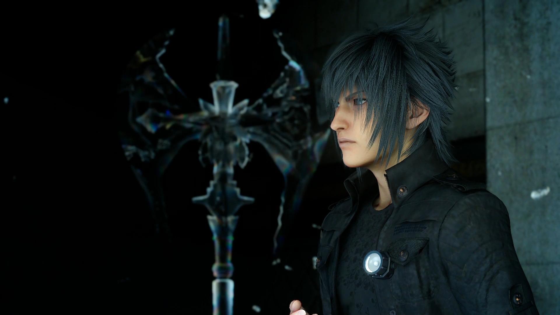 Final Fantasy XV na obrázcích z Gamescomu 2016 128756
