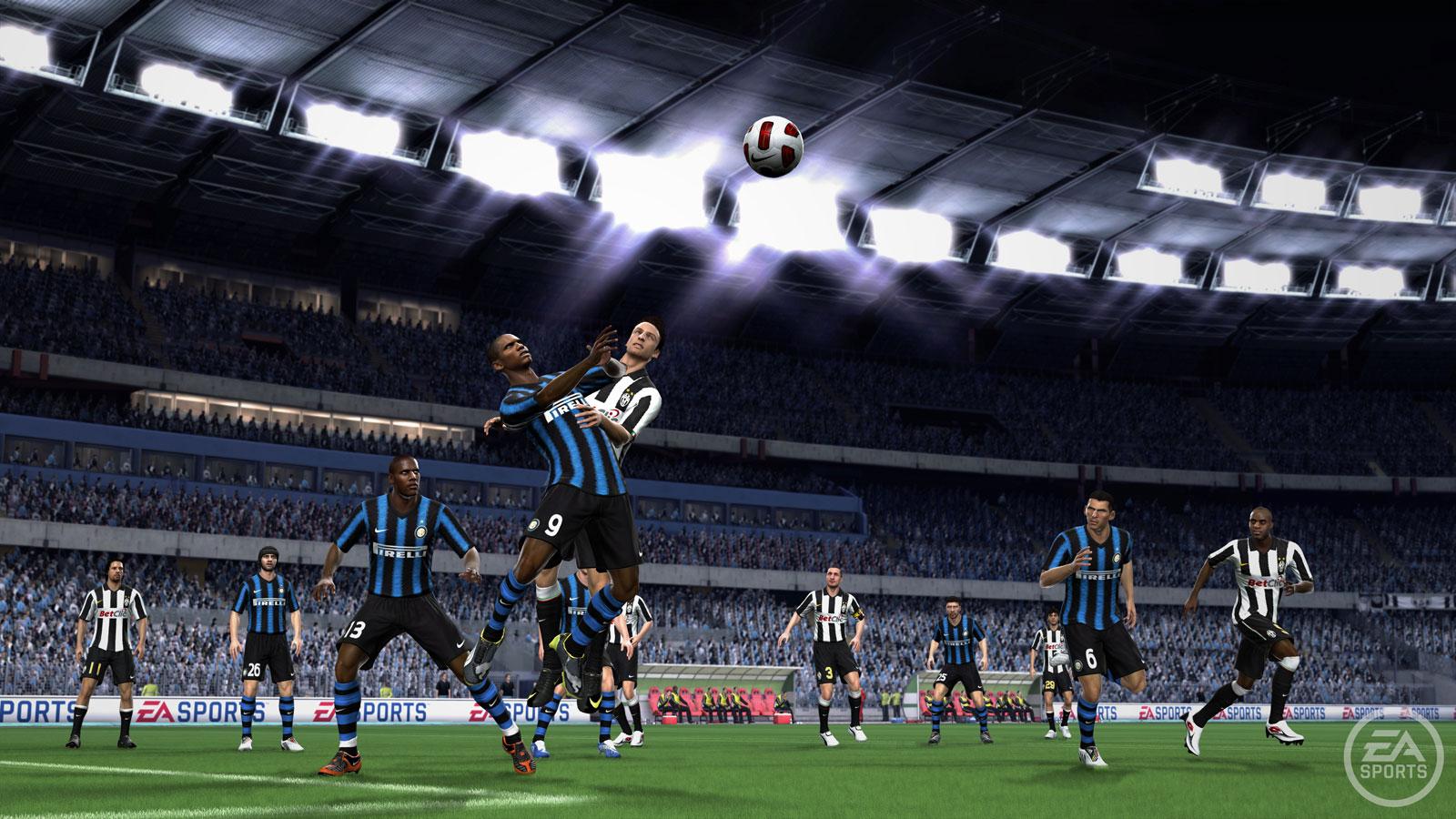 FIFA 11 – nejlepší se stal ještě lepším 12877