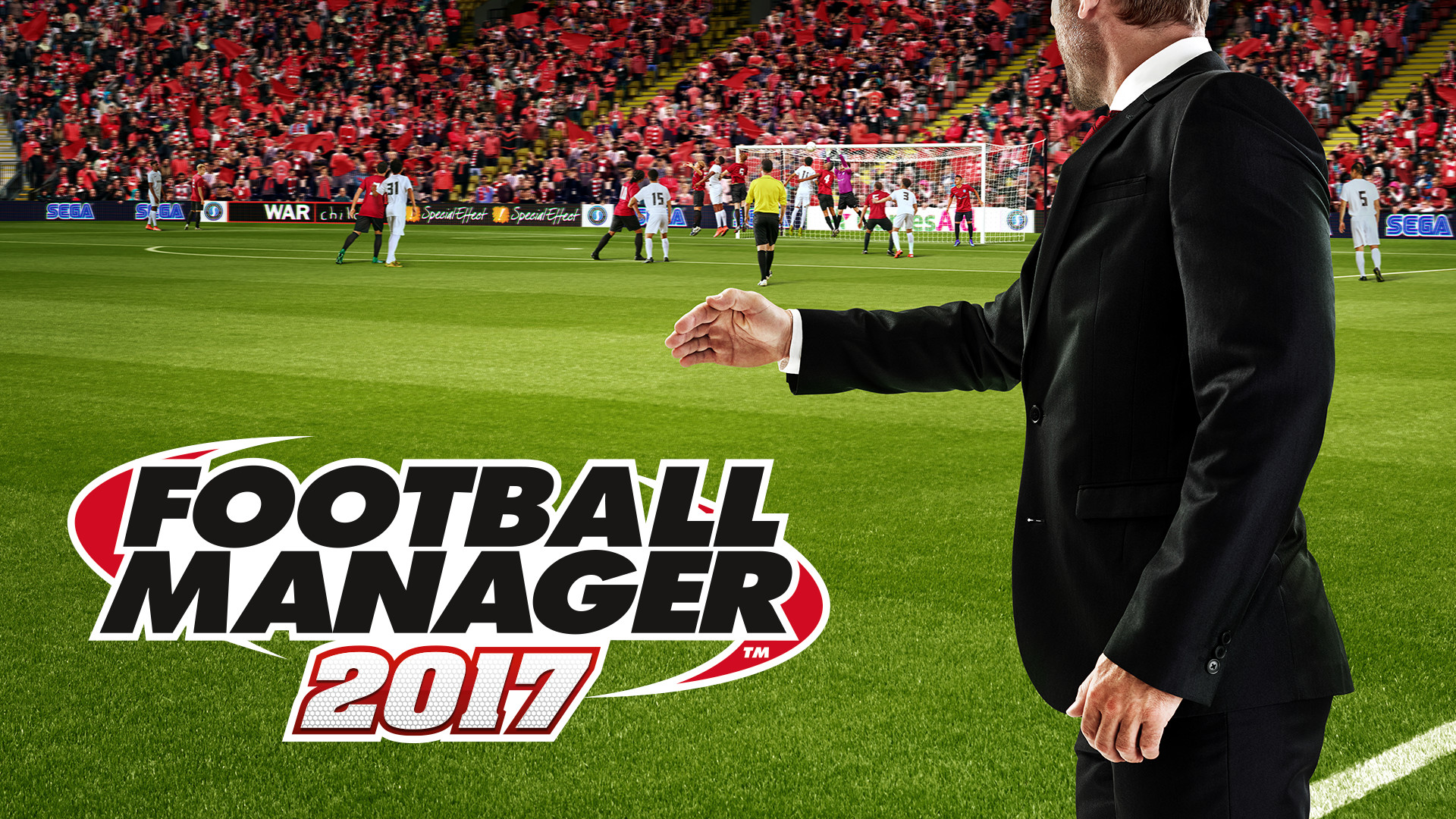 Football Manager 2017 dorazí 4. listopadu 128793