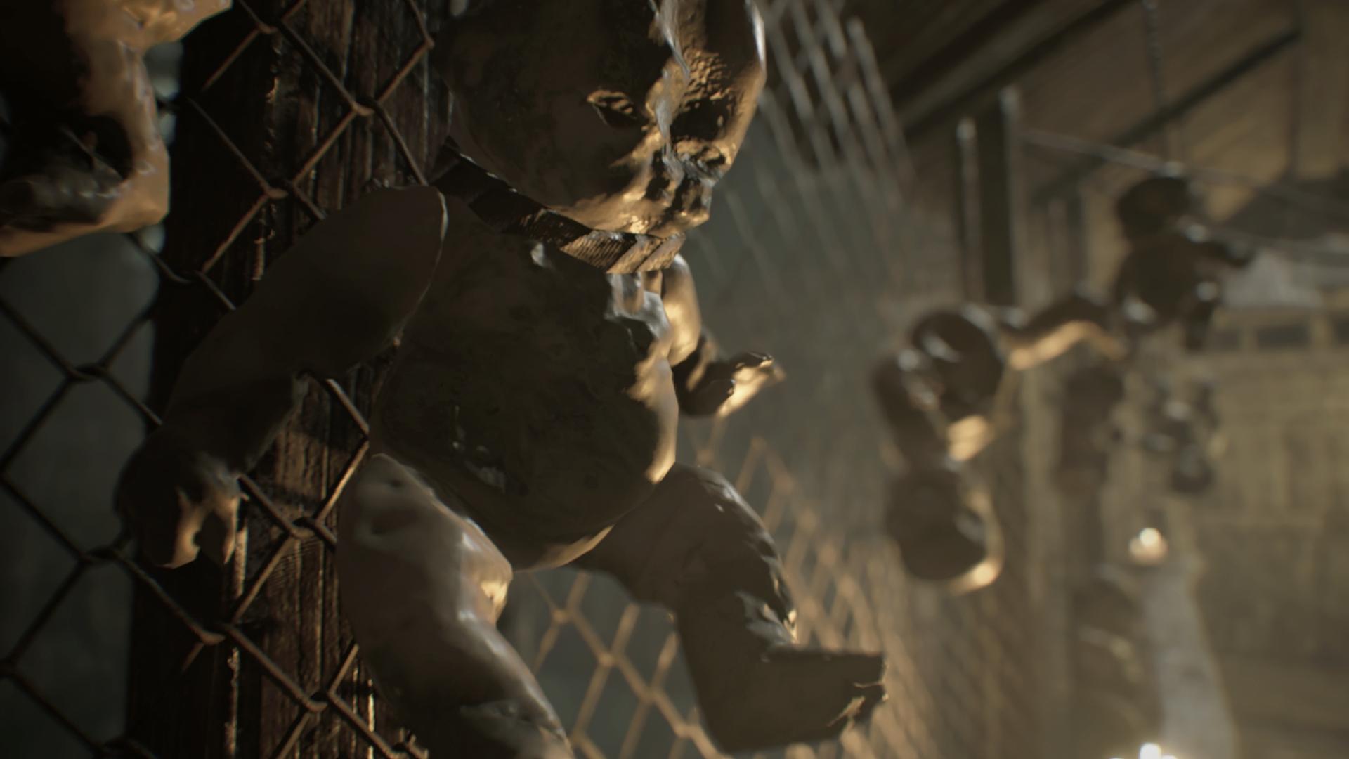 Resident Evil 7 v traileru pro Gamescom a nové screenshoty 128848
