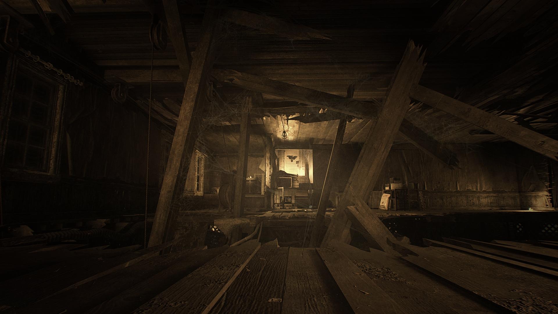 Resident Evil 7 v traileru pro Gamescom a nové screenshoty 128849