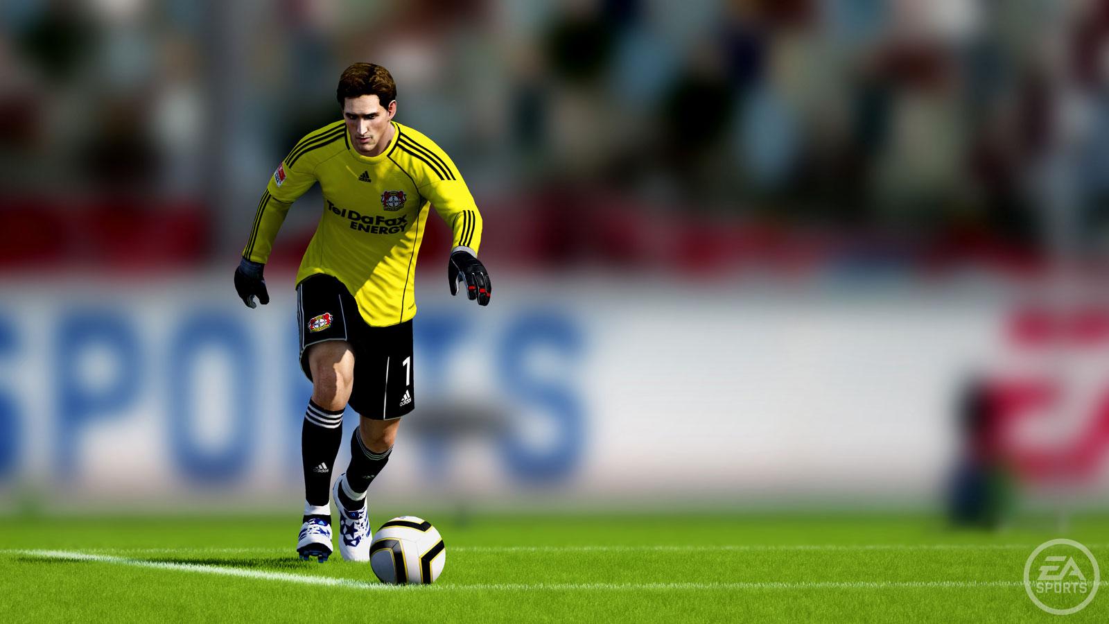 FIFA 11 – nejlepší se stal ještě lepším 12885